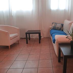 studio psicologo Paolo Oliva presso Studi Pegaso all'Arcella, Padova (2)